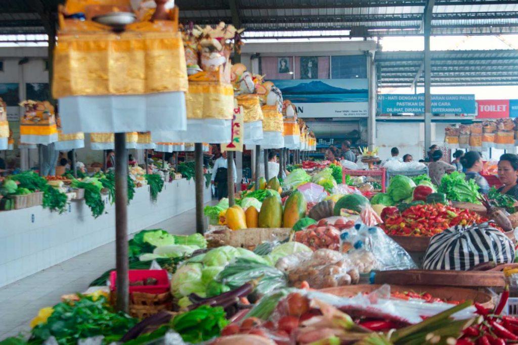 Cours de Cuisine à Sanur - Bali Exotique Francophone