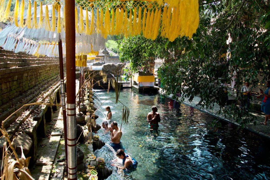 Danse et Culture - Bali Exotique Francophone